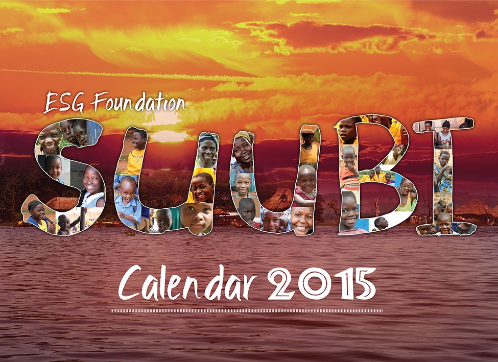 ESG Foundation_Suubi Calendar 2015